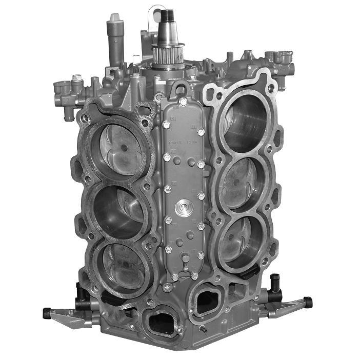 Mercury/Mariner V6 4-Stroke 225HP 2004-Current