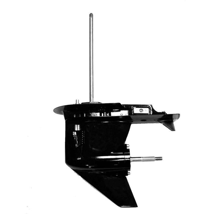 Mercury/Mariner 3-Cylinder DFI (Optimax) 75-115HP 2004-2010