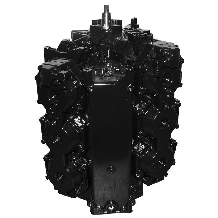 Mercury/Mariner V6 3.0L Carbureted & EFI 200-250HP 1994-2008