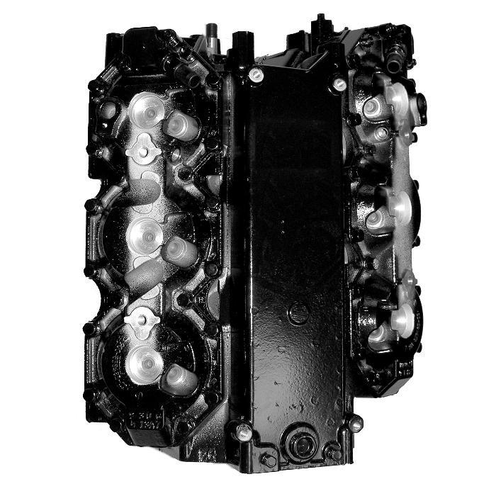 Mercury/Mariner V6 3.0L DFI (Optimax) 200-225HP 1998-2013