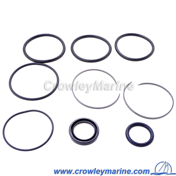 Trim /Tilt Cylinder Seal Kits-Stern Drive
